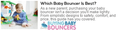 baby bouncer top choices