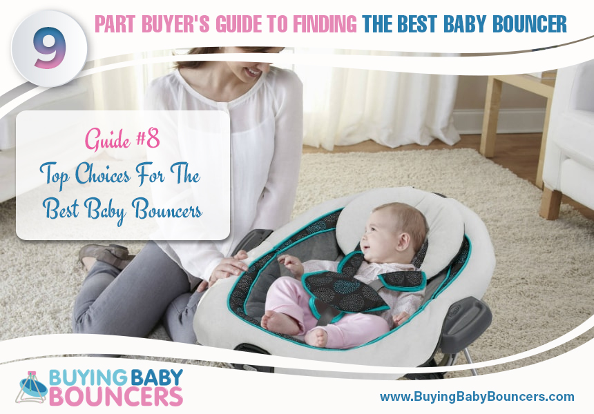 baby bouncer benefits