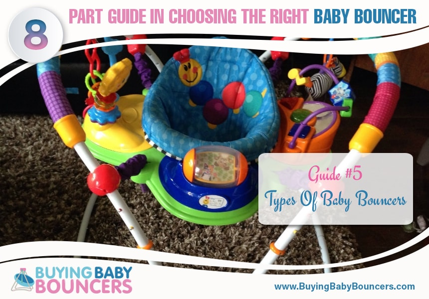 what to look for in a baby bouncer